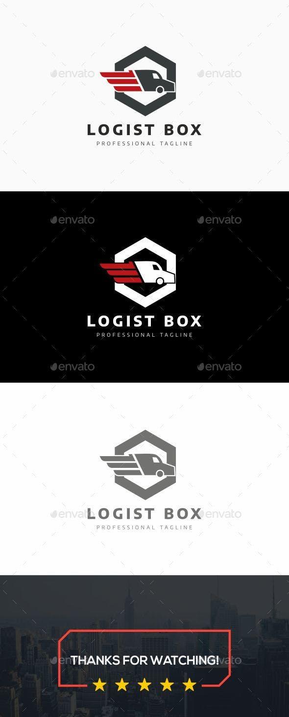 Дизайн логотипа городских Перевозок для визитки
